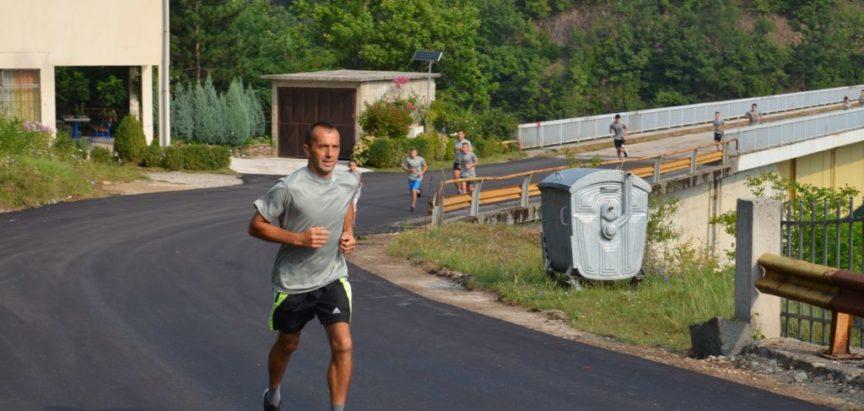 Foto: Održan Treći maraton Ustirama – Trišćani