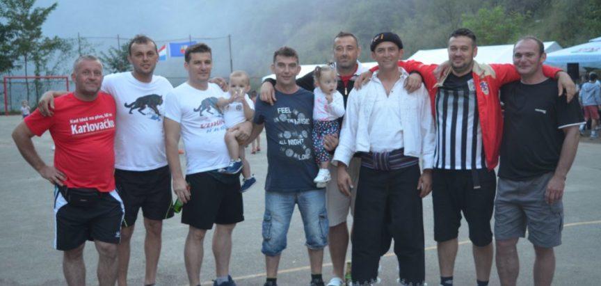 Foto: Drugi susret Ustramaljana