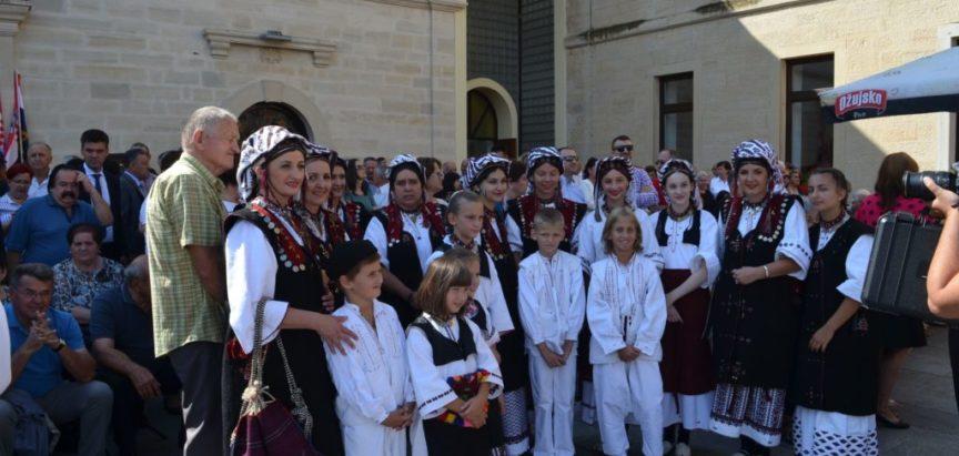 Foto: Proslavljen blagdan Male Gospe