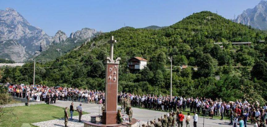 U Grabovici obilježena 25. obljetnica stradanja 33 hrvatska civila