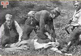 Zločini četnika u Rami 8.-9. 10. 1942.