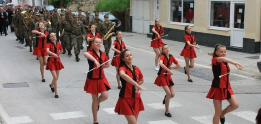 Nakon novosezonskih prijava, Ramski Mažoret klub postao jedan od najbrojnijih u BiH