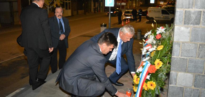 Hrvatsko zajedništvo: Rama je simbol opstanka, preuzmite odgovornost i pridružite se Koaliciji Hrvatsko zajedništvo u Rami.