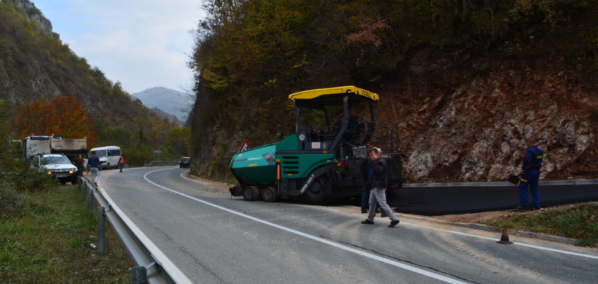 Foto/video: Završen put za Goricu
