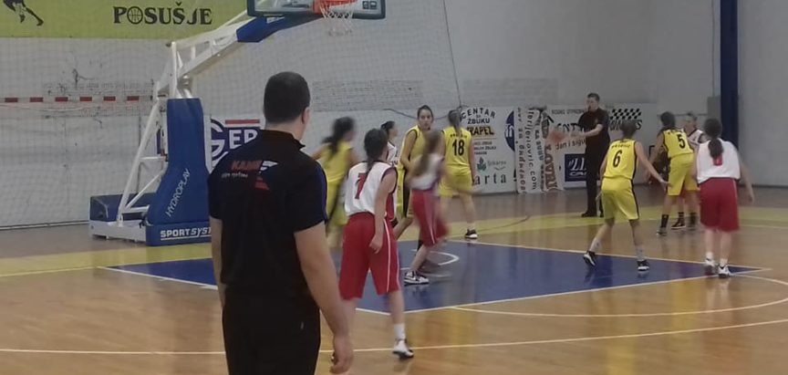 HŽKK Rama : Započelo prvenstvo u Ligi mladih HB