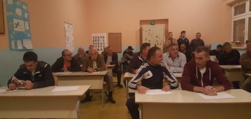 Održani predizborni skupovi HDZ 1990 u Ripcima, Rumbocima, Orašcu, Podboru i Ploči