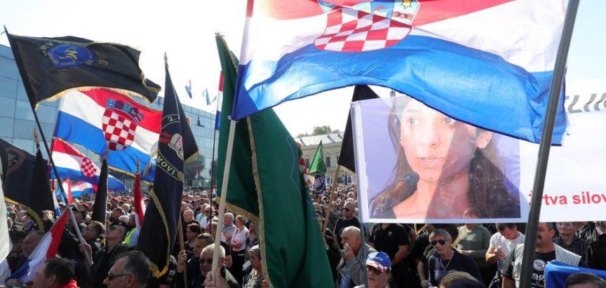 Vukovarka: 'Svoje silovatelje srećem dok hodam gradom…'