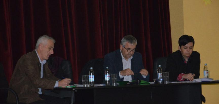 Održana Javna rasprava o Nacrtu proračuna općine Prozor-Rama za 2019. godinu