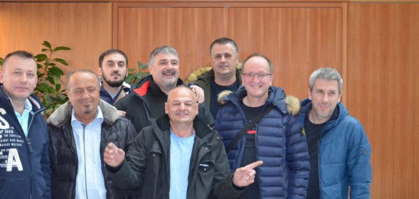 Foto: Deseti susret iseljenih Uzdoljana u Innsbrucku