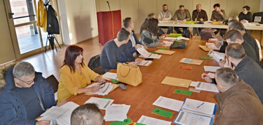 AUDIO/OV Prozor-Rama: Usvojen Proračun za 2019. godinu