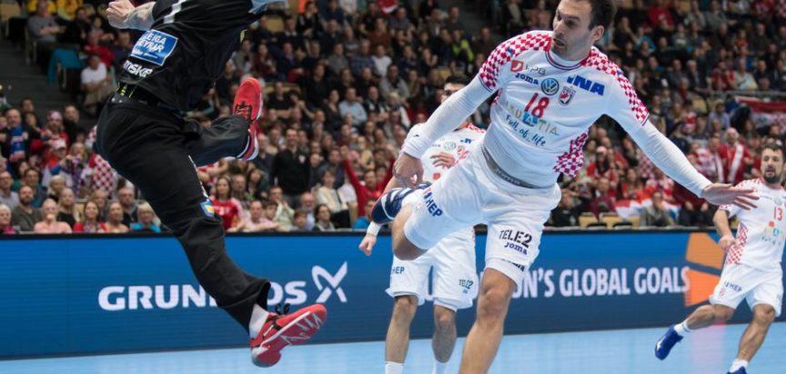 Hrvatska rukometna reprezentacija slomila neugodni Island na svojoj prvoj utakmici Svjetskog prvenstva