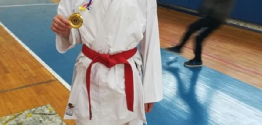 KK Empi: Medalje u Čitluku