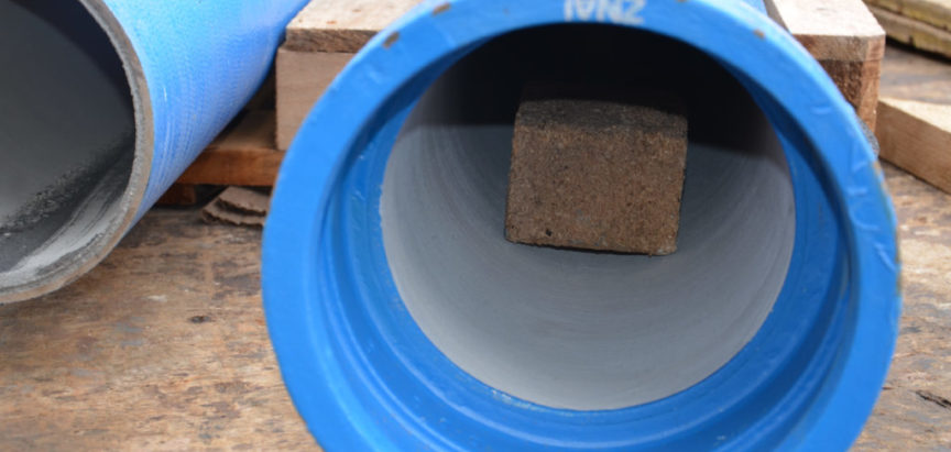 Izmjena opreme zasunske komore u vodospremniku Krč