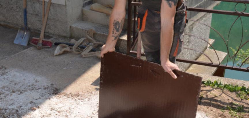 Foto/video: Lovnica u Donjoj Rami dobila vodovod