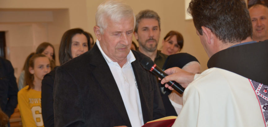 50 godina braka Milana i Dragice Antunović