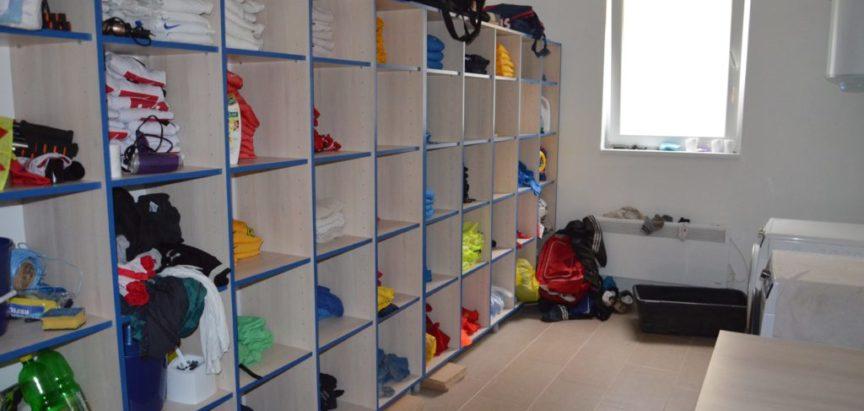 Foto/video: Svečano otvorene svlačionice i klupske prostorije HNK Rama