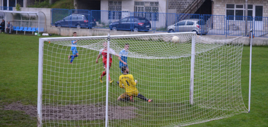 Nogometaši HNK Rama porazili HNK Branitelj s visokih 9:0