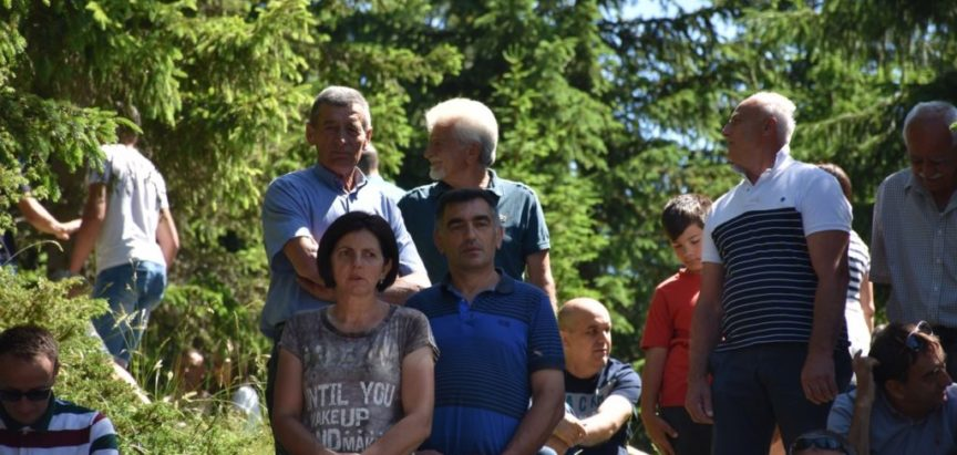 Foto: Na Kedžari proslavljen Divin dan