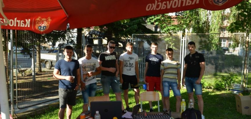 Foto: U Prozoru odigran prvi malonogometni turnir u povodu patrona župe