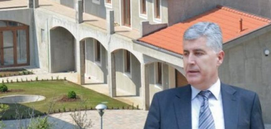 KLUPKO SE ODMOTAVA: Kako su Dragan Čović i njegova obitelj stekli milijunsku imovinu