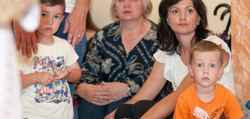 Susret obitelji na Kupresu