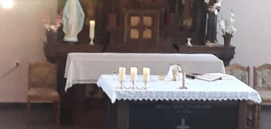 Foto: Župa Solakova kula proslavila patron Sv. Iliju Proroka