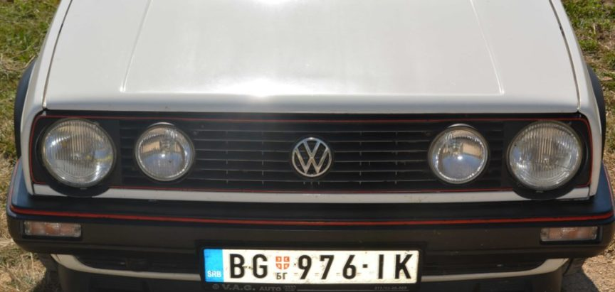 Foto/video: Okupljanje ljubitelja Volkswagen automobila