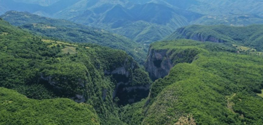 Federalno ministarstvo okoliša i turizma izdalo okolišnu dozvolu za gradnju mini hidroelektranu na Volujaku