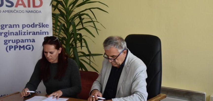 Za poslove  marginaliziranih žena iz općine Prozor-Rama odobreno 39.000 maraka