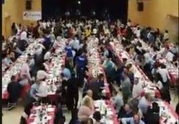 U Salzburgu održana 8. humanitarna Ramska noć