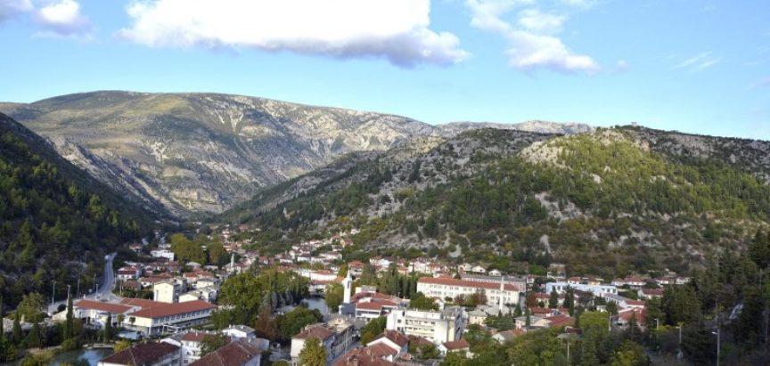Helena Dragić: Monografija 'Toponomastika stolačkoga kraja'