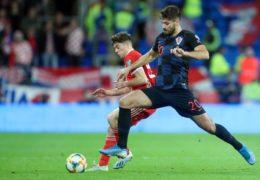 Hrvatska lovi EURO u zadnjem kolu protiv Slovačke
