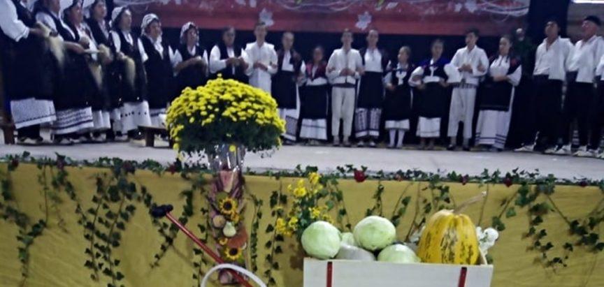"""HKUD """"Donja Rama"""" nastuplo na ovogodišnjim Uskopaljskim jesenima"""