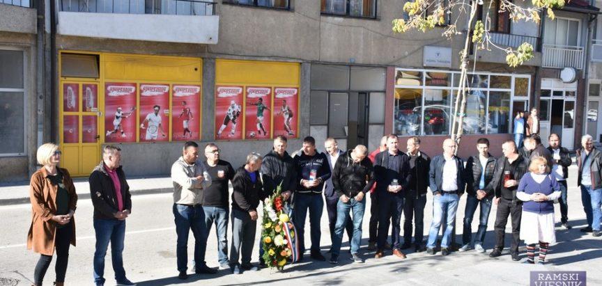 FOTO: Obilježena 27. obljetnica obrane grada Prozora