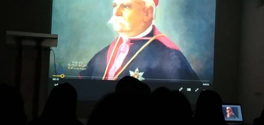Na Šćitu u multimedijalnoj dvorani prikazan film o djelovanju časnih sestara Franjevki