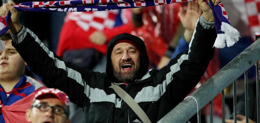 Hrvatska se pobjednom protiv Slovačke 3:1 plasirala na Euro 2020