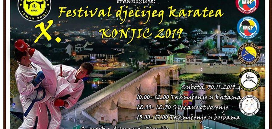 KK Empi: Za vikend natjecanje u Banja Luci i Konjicu