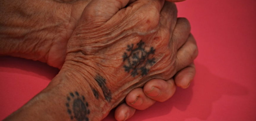 Foto: Započele aktivnosti na projektu foto-monografije o tradicionalnom tetoviranju žena u Rami