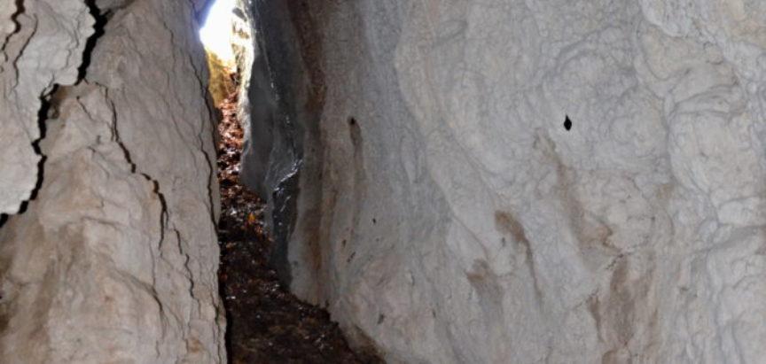 Foto: Hoće li nestati zaštićeni slijepi miš i špilje kanjona Volujak?