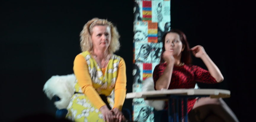 """""""Žene za Holywood"""", kazališna predstava koja je izrazito zabavila ramsku publiku"""