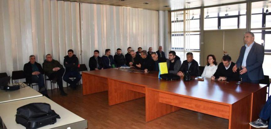 U Prozoru održano predstavljanje mogućnosti Razvojne banke F BiH