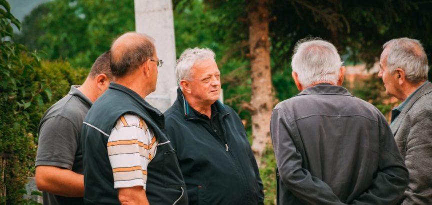 Razgovor s povodom: Dr. Jozo Ivančević o radovima u općini Prozor-Rama i novim projektima