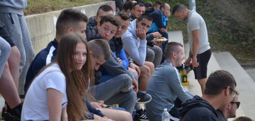 Foto: Širokobriješko finale na Uzdolu