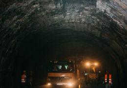 Tunel Jasen kod Ustirame bit će uređen prema modernim EU standardima
