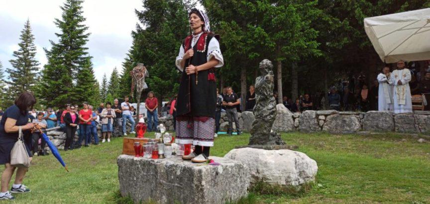 Obilježen Divin dan na Kedžari u Vran planini