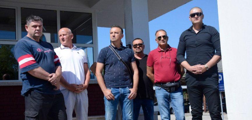 """Godinu dana od gašenja Aluminija: """"Čović je govorio da pare nisu problem, a ljudi su njegov problem, pa ni para ni ljudi"""""""