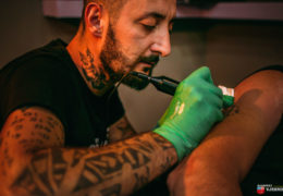 Foto/video: Tetovaže s tradicionalnim motivima sve češći izbor