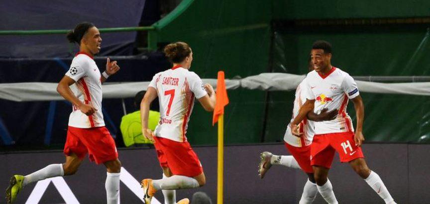 Atletico ide kući! Olmo i Adams odveli Leipzig u polufinale LP-a