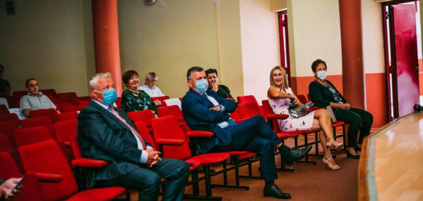 Foto: Održana Svečana sjednica OV Prozor-Rama u povodu Dana općine