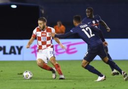 Francuska ostaje Hrvatska 'crna mačka': po šesti put su nas svladali, ali za to smo sami krivi zbog naivnih pogrešaka u obrani